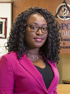Mame Adubea Asamoah-Odei, DDS at Metropolitan Dental Specialty Group