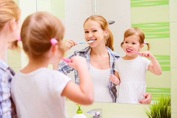 Should Children with Motor Skill Delays Use Electric Toothbrushes to Help?